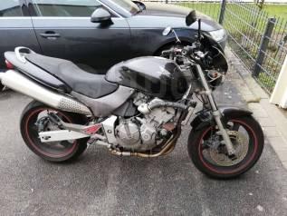 Honda CB 600, 2000