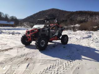 Polaris RZR XP 1000, 2014