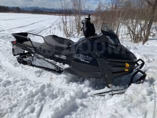 BRP Ski-Doo Tundra Xtreme, 2013
