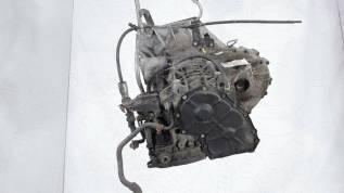 Контрактная АКПП - Nissan Note E11 2006-2013, 1.6л бензин (HR16DE)
