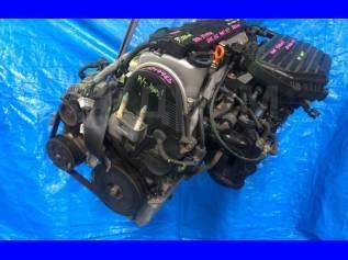 ДВС Двигатель D15B