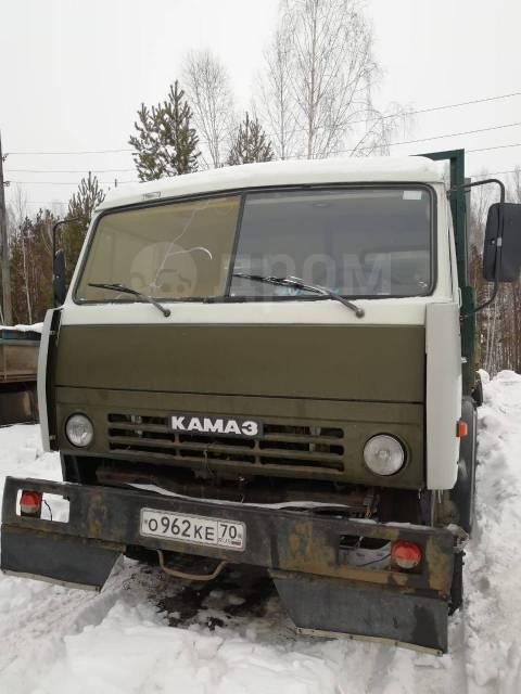 КамАЗ 53212. Продам , 10 000кг., 6x4