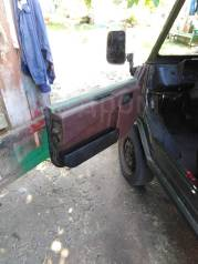 Продам дверь правую ЛУАЗ 969 автозапчасти круглосуточно!