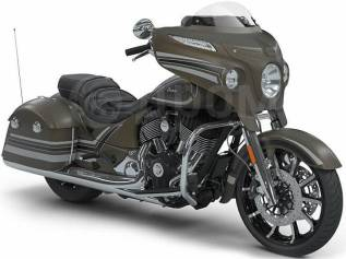 Indian Chieftain Limited, 2018