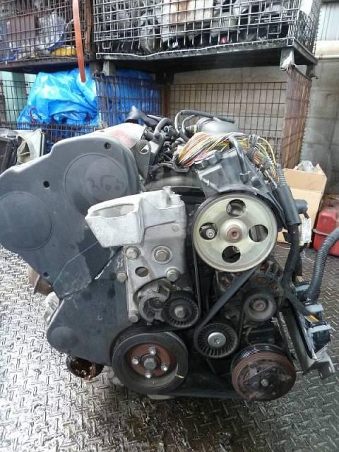 Двигатель в сборе. Peugeot: 807, 806, 406, 307, 206 EW10A, EW10J4, XU10J2C, XU10J2TE, DEW10J4, EW10D, XU10J4R, EW10, EW10J4S