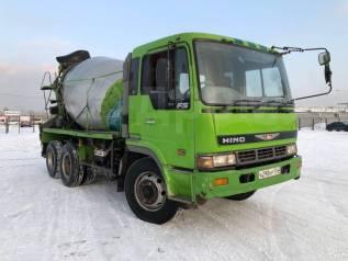 Hino FS. Продаётся бетоносмеситель , 13 267куб. см., 5,00куб. м.