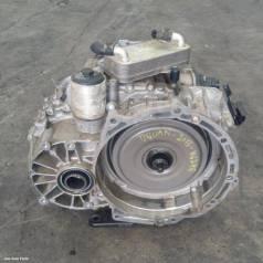 Свежая, проверенная на стенде АКПП на Volkswagen гарантия mos