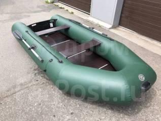 Лодка пвх Skiff 320