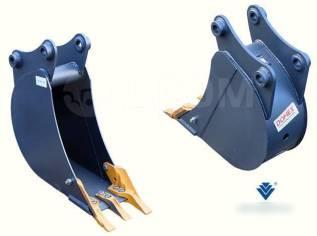Ковши траншейные для экскаватора, экскаватора-погрузчика 5-12 т.
