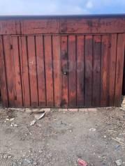 Продам гараж. улица Приморская 1а, р-н Углеразведка. Вид снаружи