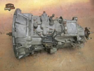 Контрактный МКПП Mitsubishi, прошла проверку