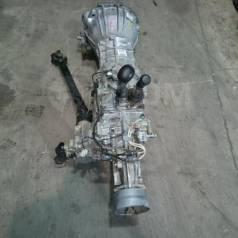 Восстановленная АКПП Mitsubishi гарантия! mos