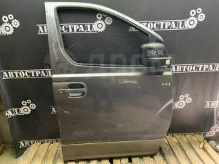 Дверь передняя правая Hyundai Grand Starex H1