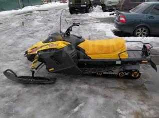 Русская механика Тикси 250 Люкс. исправен, без псм, с пробегом