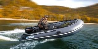 Лодка Apache 3300 СК.