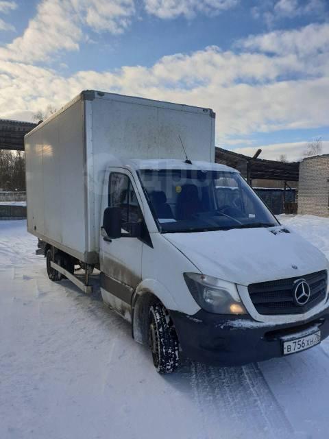 Mercedes-Benz Sprinter. , 2 200куб. см., 2 000кг.