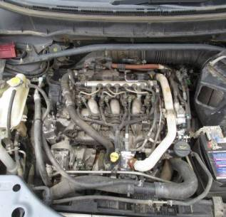 Контрактный двигатель на Peugeot Пежо/ Любые Проверки! mos