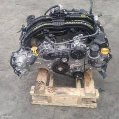 Свежая, проверенная АКПП Субару на Subaru /гарантия mos
