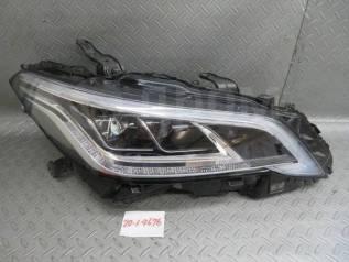 Фара Правая Toyota Crown 22# (30-450, 30-451, 30-452). Оригинал