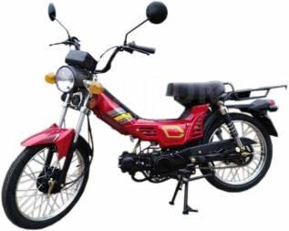 Мотоцикл Racer RC110N-A DELTA, 2020