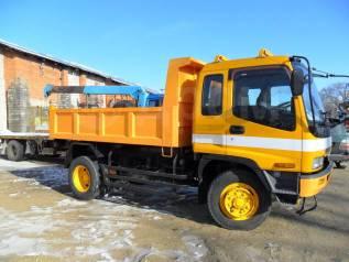 Продам на запчасти Isuzu Forward б/п 4WD г/п 7 тонн
