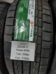 Goform W705, 225/50/17