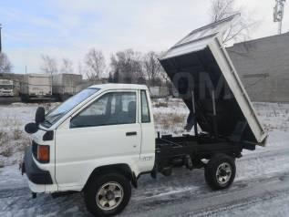 Toyota Lite Ace Truck. Продам отличный самосвал, 2 000куб. см., 1 000кг., 4x4