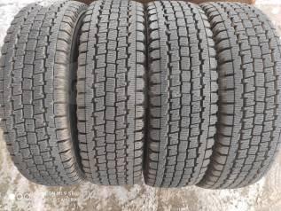 Bridgestone Blizzak Revo 969, 165R13LT