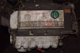 Двигатель Volkswagen AAA 2.8 литра VR6 на Vento VR6 187-1995 год