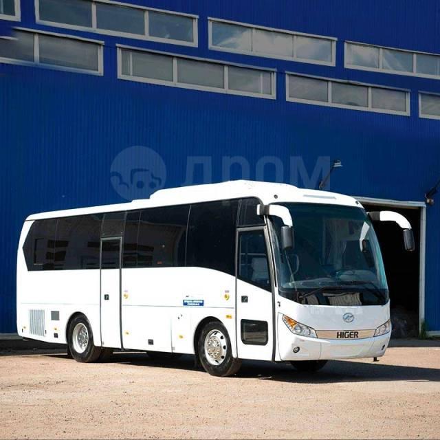 Higer KLQ6928Q. Автобус , 35 мест, 35 мест, В кредит, лизинг. Под заказ