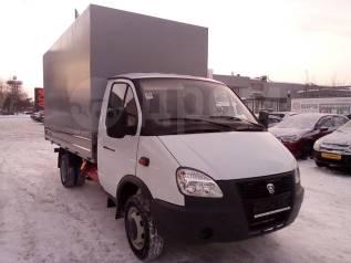 ГАЗ 33025. ГАЗ ГАЗель 3302, 1 500кг., 4x2