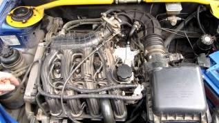 Двигатель 2112 124
