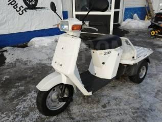 Honda Gyro Up, 2006