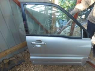 Дверь правая передняя Suzuki Escudo TL52W, J20A, TD52W