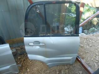 Дверь правая задняя Suzuki Escudo TL52W, J20A, TD52W