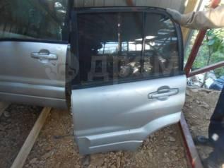 Дверь левая задняя Suzuki Escudo TL52W, J20A, TD52W