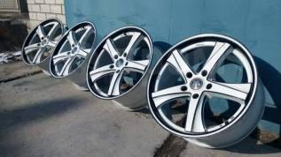 """Диски BMW Masterwheel SV-29 Forced (Savini SV-29) R18. 8.0x18"""", 5x120.00, ET35, ЦО 73,1мм."""