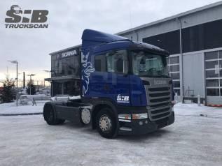 Scania G400. Продается седельный тягач LA4x2HNA 2012 г. в в Новосибирск, 13 000куб. см., 25 000кг., 4x2