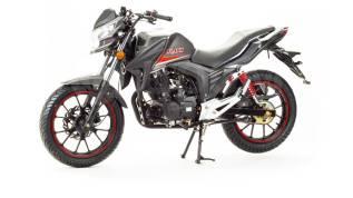Мотоцикл MotoLand FLASH 200, 2020