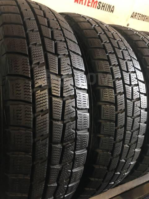 Dunlop Winter Maxx WM01. всесезонные, 2014 год, б/у, износ 10%
