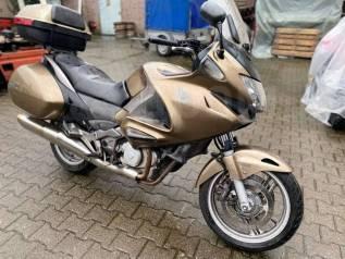Honda NT 700V, 2007