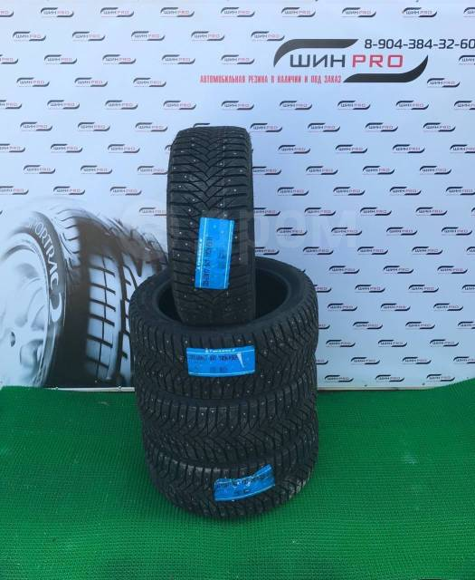 Triangle Group PS01, 225/45 R17