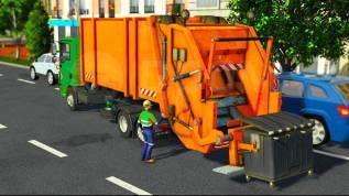Вывоз мусора недорого Надеждинский район