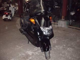 Honda Forsight, 2004