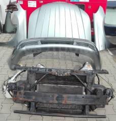 Ноускат Chrysler, Целиком, под ключ (Передний срез автомобиля)