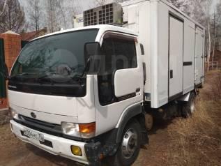 Nissan Diesel Condor. Продаётся грузовик Ниссан Diesel Condor, 4 600куб. см., 5 000кг., 6x4