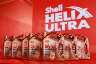 Shell Helix. 0W-20, синтетическое, 1,00л.
