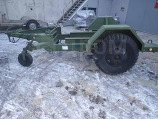 Прицеп тракторный грузовой EZ Loader Trailer