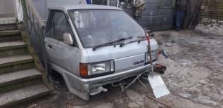 Кабина. Toyota Lite Ace Truck, CM60, CM65
