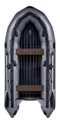 Лодка ПВХ Апачи 3700 НДНД